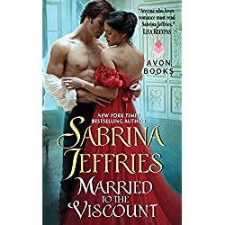 Married to the Viscount (Swanlea Spinsters Book 5)