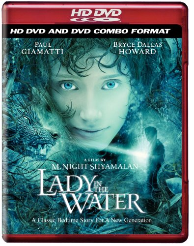 Lady in the Water [HD DVD] DVD