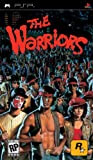 Amazon.com: The Warriors: Computer & Video Games cover
