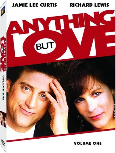 Anything But Love cover