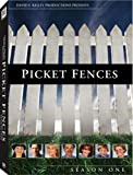 Picket Fences - Season 1 [US DVDs™]