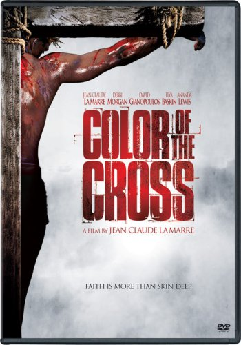 Color of the Cross DVD
