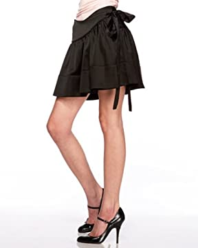 bebe.com : Full Wrap Skirt from bebe.com