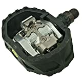 Shimano M-424 SPD Pedals - Grey, One Size