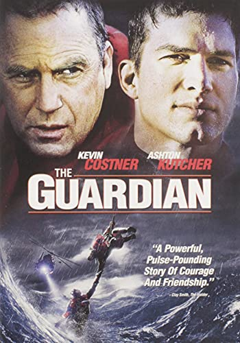 The Guardian  DVD