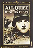 All Quiet on the Western Front (1930) (Movie)
