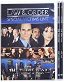 Law &amp; Order: Special Victims Unit: Countdown / Season: 2 / Episode: 15 (2001) (Television Episode)