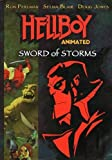 Hellboy - Sword of Storms