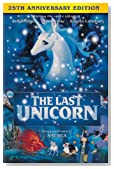 The Last Unicorn @ Conlan Press