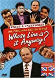 Watch Whose Line Is It Anyway? (UK)