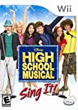 High School Musical: Sing It! (2007) (Video Game)