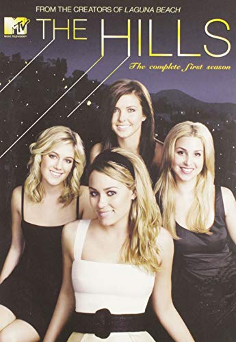 The Hills - The Complete Season 1 DVD