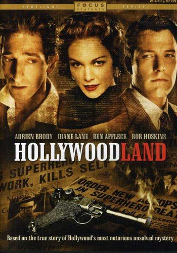 Buy Hollywoodland DVDs