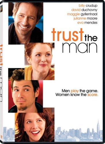 Trust the Man DVD