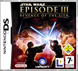 Amazon.de: Star Wars Episode 3 - Die Rache der Sith: Games cover
