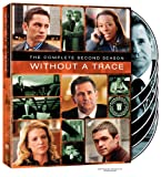 Without a Trace: Silent Partner / Season: 1 / Episode: 6 (2002) (Television Episode)