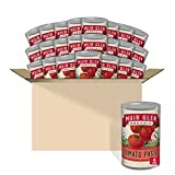 Muir Glen Organic Tomato Paste, No Sugar Added, 6 Ounce Can (Pack of 24)