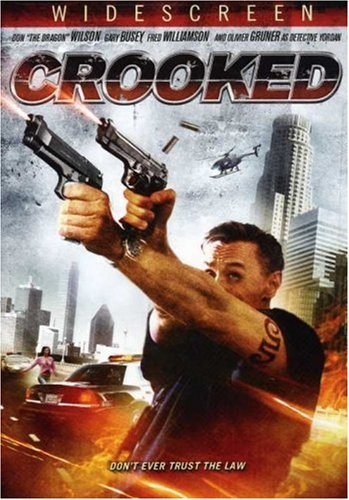 Buy The Crooked DVDs