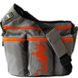 DIAPER DUDE 400D - GRAY DRAGON BAG
