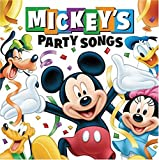 Mickey's Party Songs