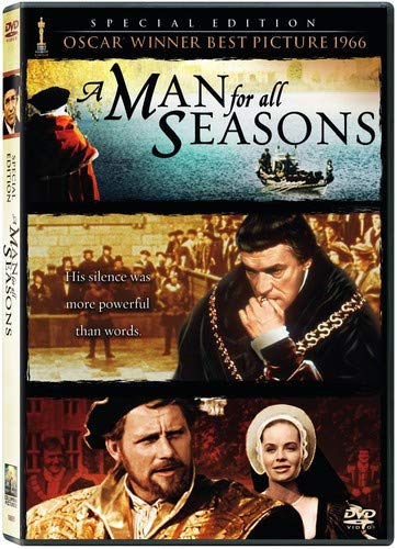 A Man for All Seasons Special Edition