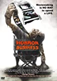 Horror Business DVD