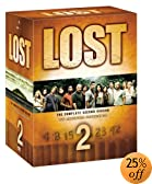 LOST シーズン2 DVD Complete Box