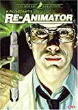 Re-Animator DVD