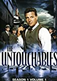 Watch The Untouchables (1993) Online