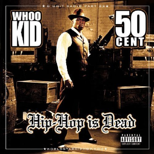 Hip Hop Is Dead: G-Unit Radio, Pt. 22