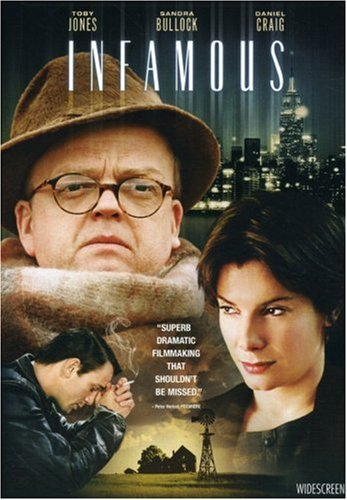 Infamous DVD
