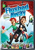 Flushed Away (2006) (Movie)