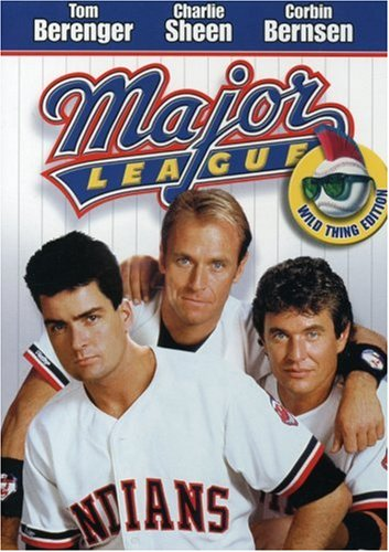 Buy Major leahue DVDs