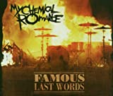 Famous Last Words/Kill All Your Friends