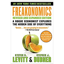 Freakonomics: (and Other Riddles of Modern Life)