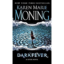 Darkfever: Fever Series Book 1