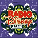 Radio Disney Jams 9 (CD + Music Videos DVD)