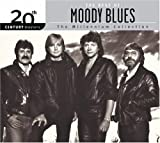 20th Century Masters - The Millennium Collection: The Best of the Moody Blues