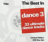The Best in Dance 3