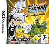 Amazon.de: Danny Phantom - Dschungelstadt: Games cover