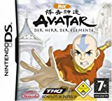 Amazon.de: Avatar - Der Herr der Elemente: Games cover