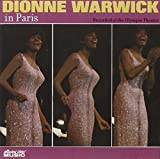 Dionne Warwick in Paris
