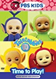 Teletubbies (1997 - 2001) (Television Series)