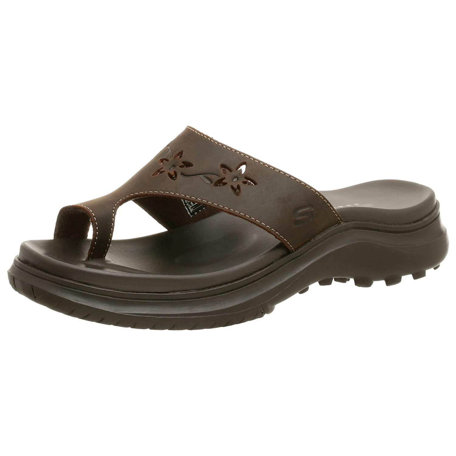 Endless.com: Skechers USA Women's Parterre Thong: Women's Shoes :  skechers sandals