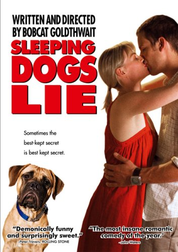 Sleeping Dogs Lie  DVD