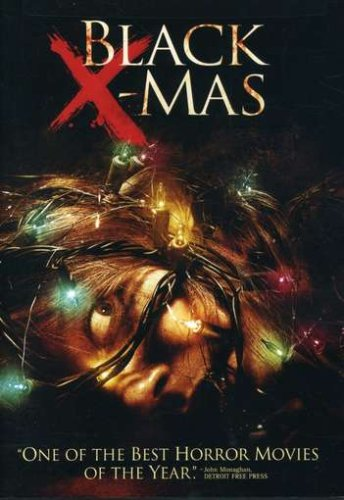 Black Christmas  DVD