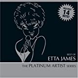 Best of Etta James: Platinum Artist Series