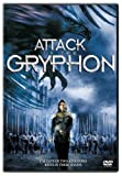 Attack of the Gryphon DVD