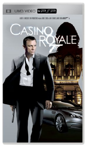 Casino Royale [UMD for PSP] DVD