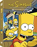 The Simpsons: Pokey Mom / Season: 12 / Episode: 10 (CABF05) (2001) (Television Episode)